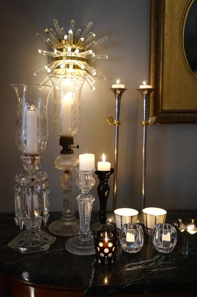 Os candelabros e a magia das velas marcia nejaim - Candelabros modernos ...